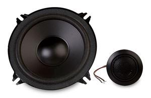 """Picture of 5.25"""" 2-Way 35-Watt RMS 4Ω Component Speaker Pair"""