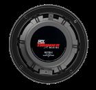 "WET65-C All-Weather Marine Grade 6.5"" Coaxial Speaker Back"
