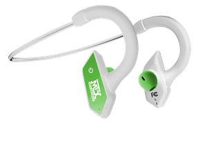 MVASBBT1G Margaritaville Audio Sports Buds Right Side