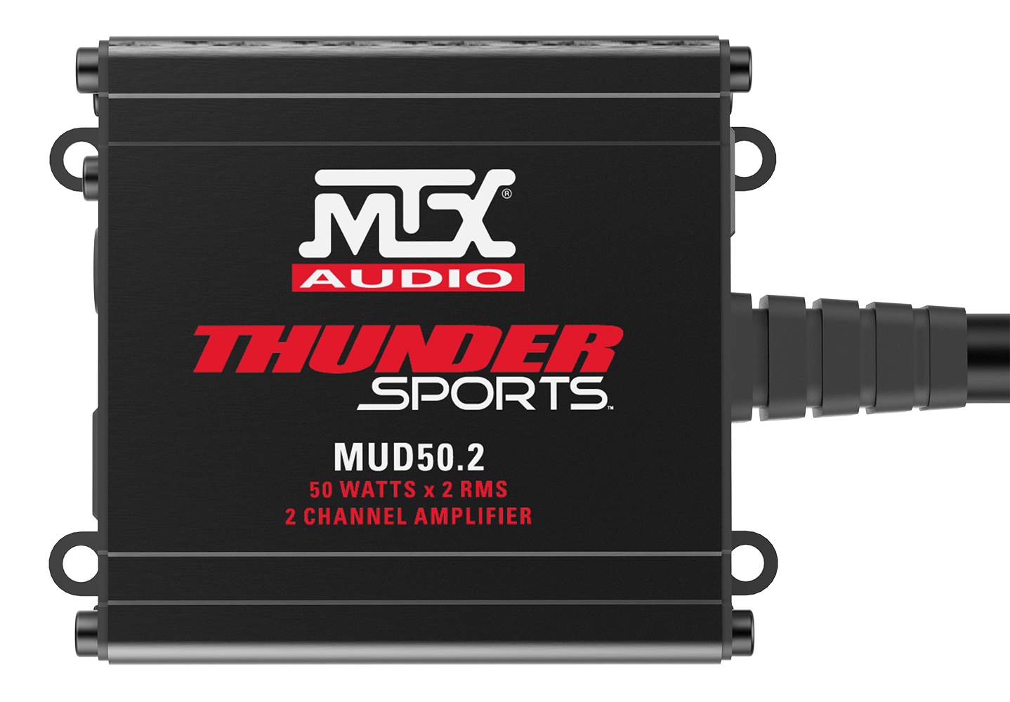 Audio Power Amplifier Archives Circuit Design Mud Series 100 Watt Rms 2 Channel Full Range Class D All Weather Powersports Mtx Serious About Sound