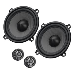 "Picture of 5.25"" 2-Way Separate Speakers"