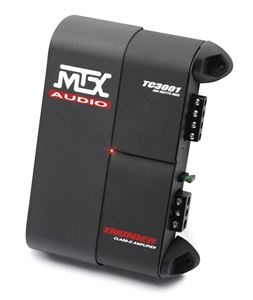 Picture of TC3001 MTX 300 watt RMS Mono Car Amplifier