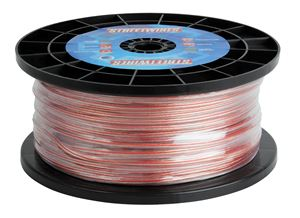 Picture of ZN1-181000 18 AWG Power Wire Spool 1000ft