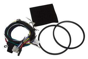 Picture of HDWH2 2-Channel Wiring Harness for Harley Davidson Motorcycles