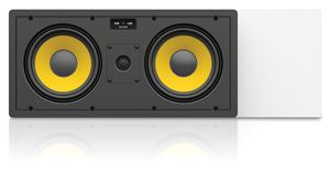 Picture of THUNDER Series T265LCR Dual 6.5 inch 2-Way 150W RMS 8 Ohm LCR Speaker