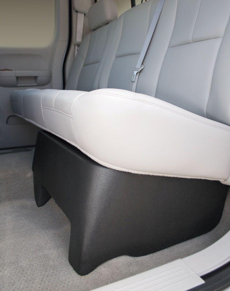 2015 Chevrolet Silverado 1500 Double Cab >> Chevrolet Silverado / GMC Sierra 2007-2015 ThunderForm ...
