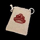 MiX2 MACAW Margaritaville Audio Draw String Carring Bag