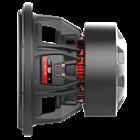 9512-22 Car Audio Subwoofer Side