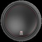 9515-22 Car Audio Subwoofer Front