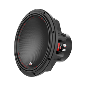 "Picture of 12"" 750-Watt RMS Dual 4Ω Car Audio Subwoofer"