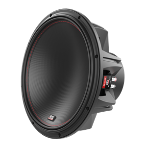 75 Series 12 4ω Dual Voice Coil Subwoofer Mtx Audio Serious