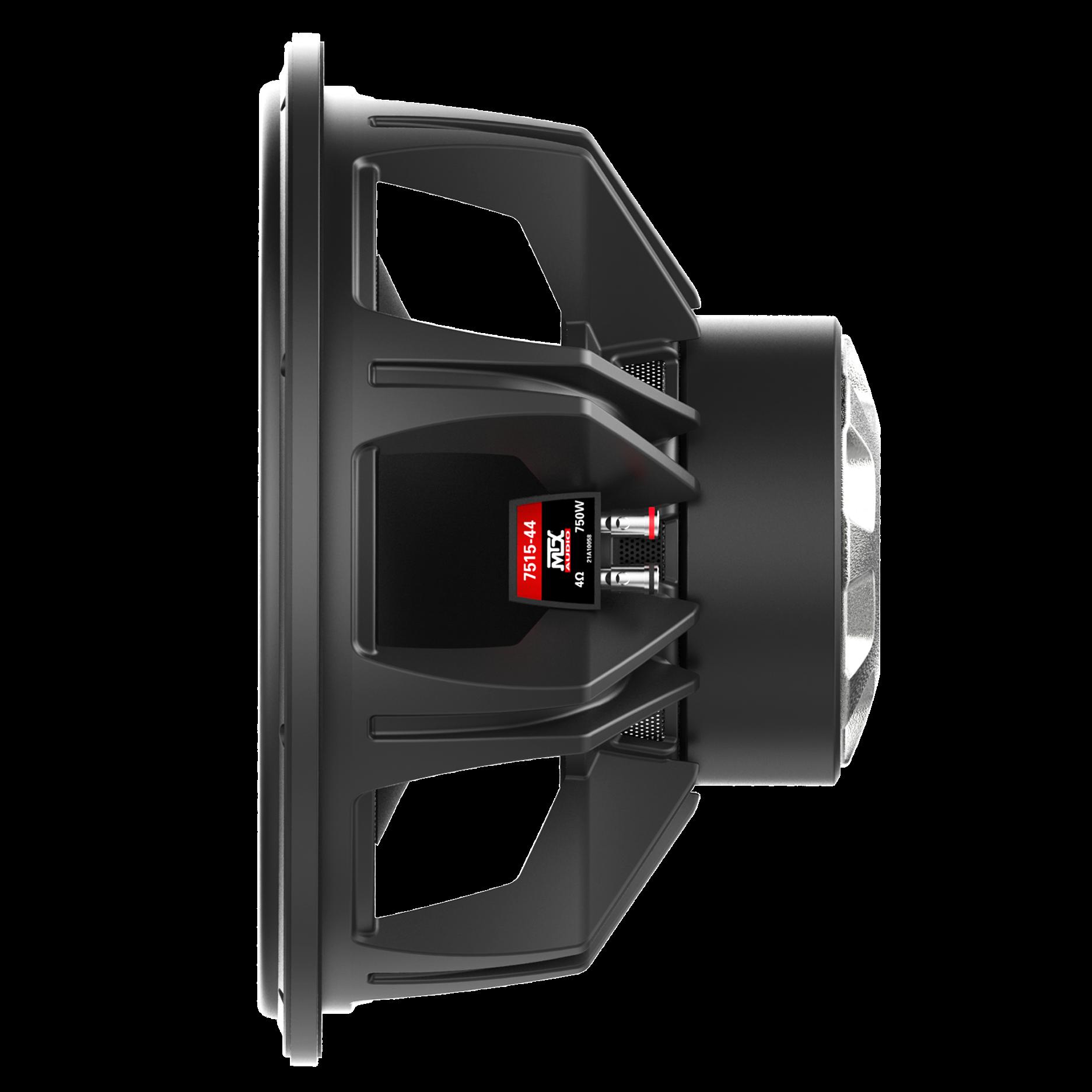75 Series 15 Quot 4 Dual Voice Coil Subwoofer Mtx Audio