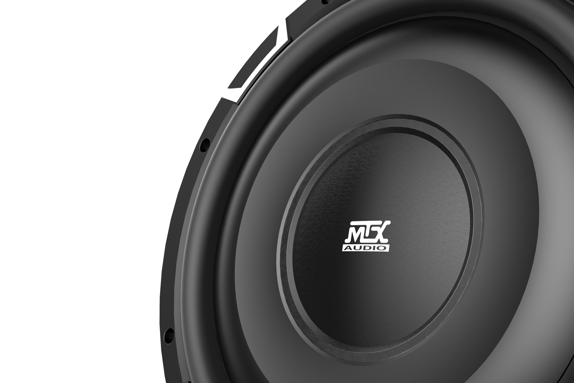Fpr12 02 12 Shallow Mount Fpr Series 2 Ohm Single Voice Coil Subwoofer Additionally 4 Dual Sub Wiring On Subwoofers Mtx Audio Serious About Sound