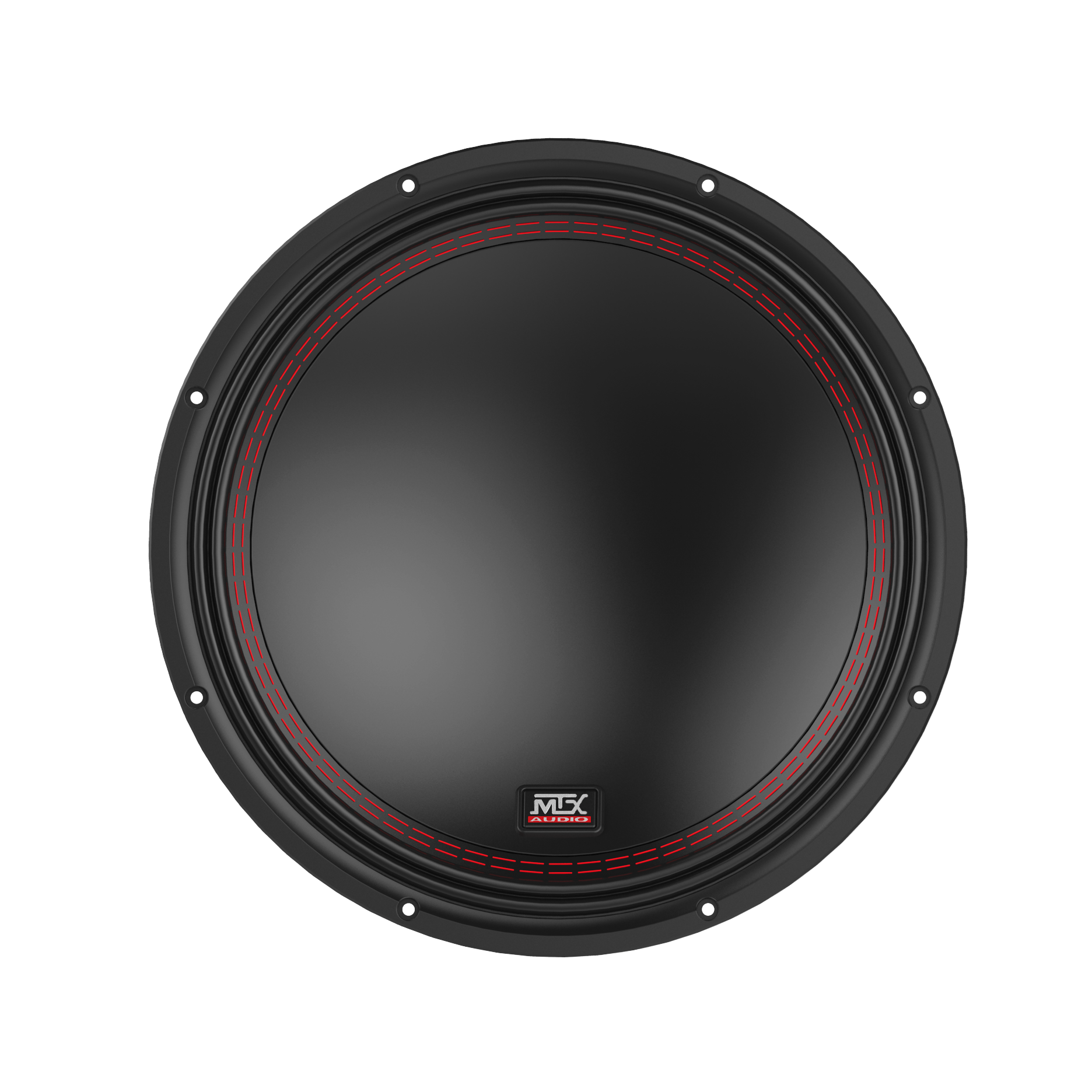 """55 Series 12"""" 4Ω Dual Voice Coil Subwoofer"""