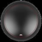5515-44 Car Audio Subwoofer Front