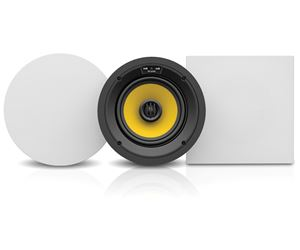 Picture of THUNDER Series T625CW 6.5 inch 2-Way 100W RMS 6 Ohm In-Wall/In-Ceiling Speaker