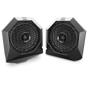 Picture of Polaris RZR Dash Mount All-Weather Speaker Pods