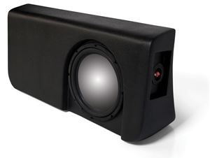 F150C09FB10U Unloaded Subwoofer Enclosure