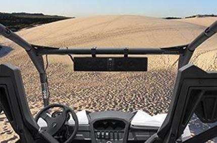 MTX Audio Releases Universal Bluetooth Mountable Sound Bar
