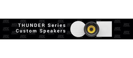 THUNDER Home Theater Speakers