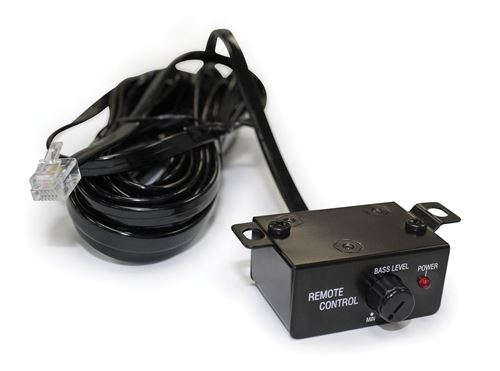 Picture of XEBC External Bass Control
