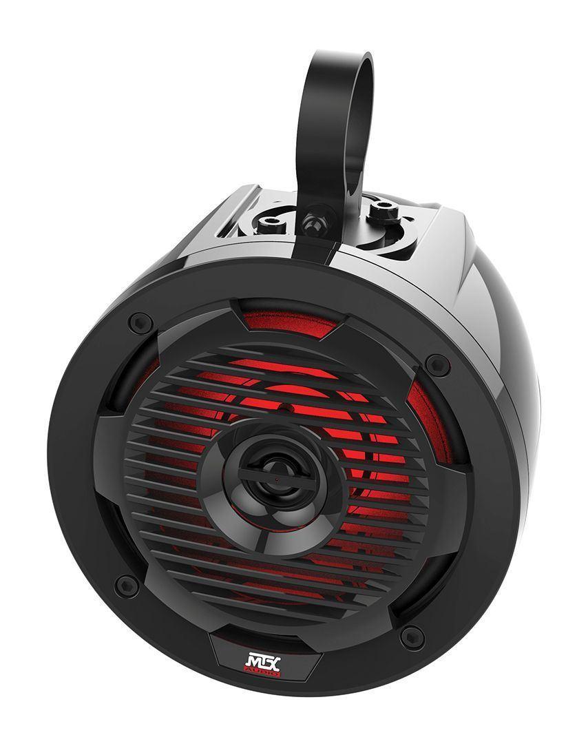 RZRBOAKIT2 Polaris RZR Bluetooth Sound Bar, Amplifier, and ...