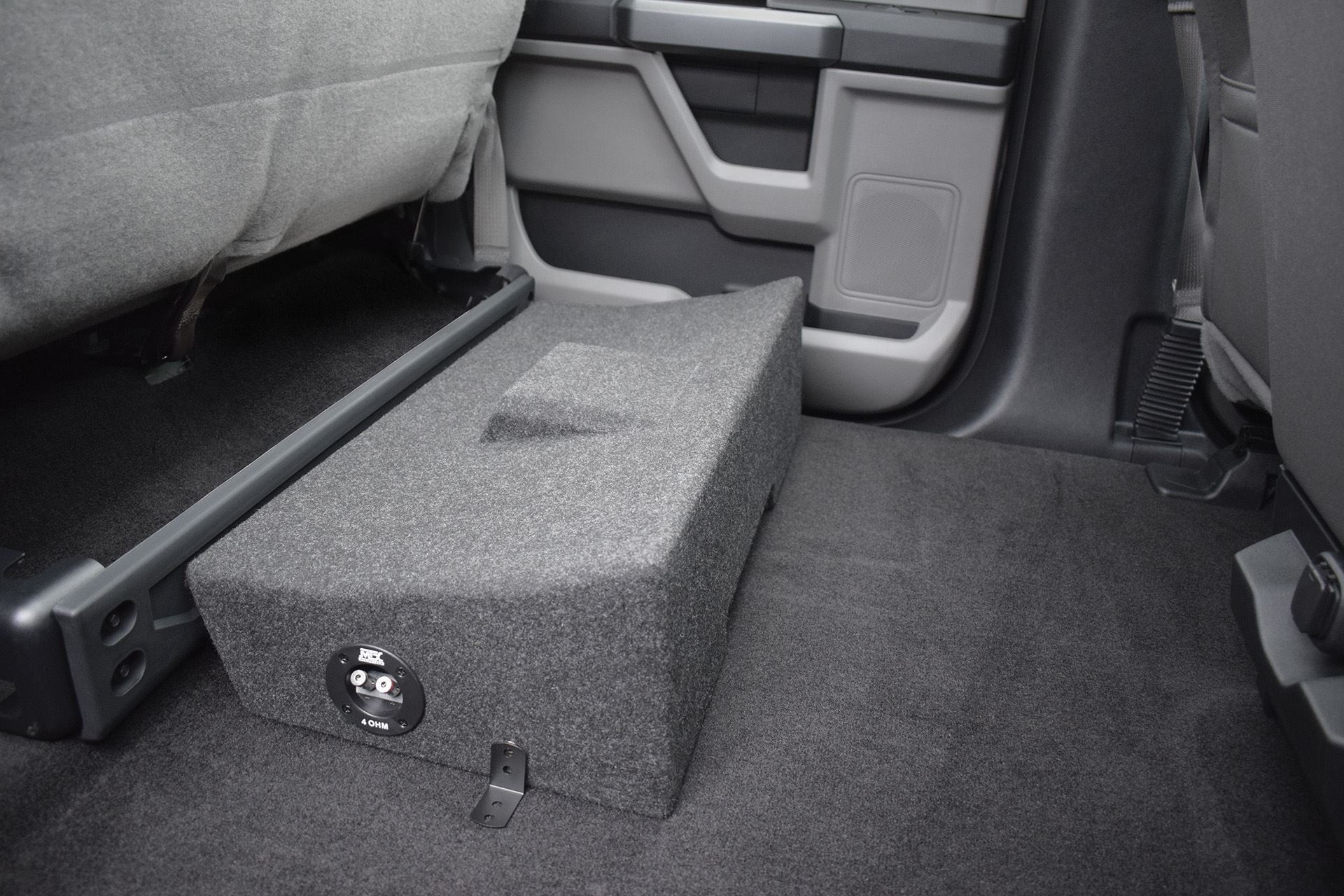 Ford Dealer Locator >> F-150C-09L ThunderForm Loaded Subwoofer Enclosure For Ford ...