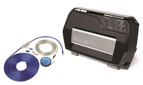 TE601D Kit