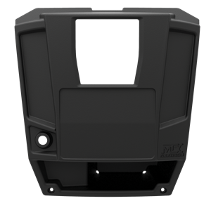 Picture of MUDRNGRDK Dash Kit for AWMC3 Media Controller in Select Polaris RANGER Side-by-Sides