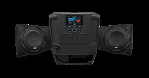Picture of RANGERSYSTEM1 Two Speaker Polaris RANGER Audio System