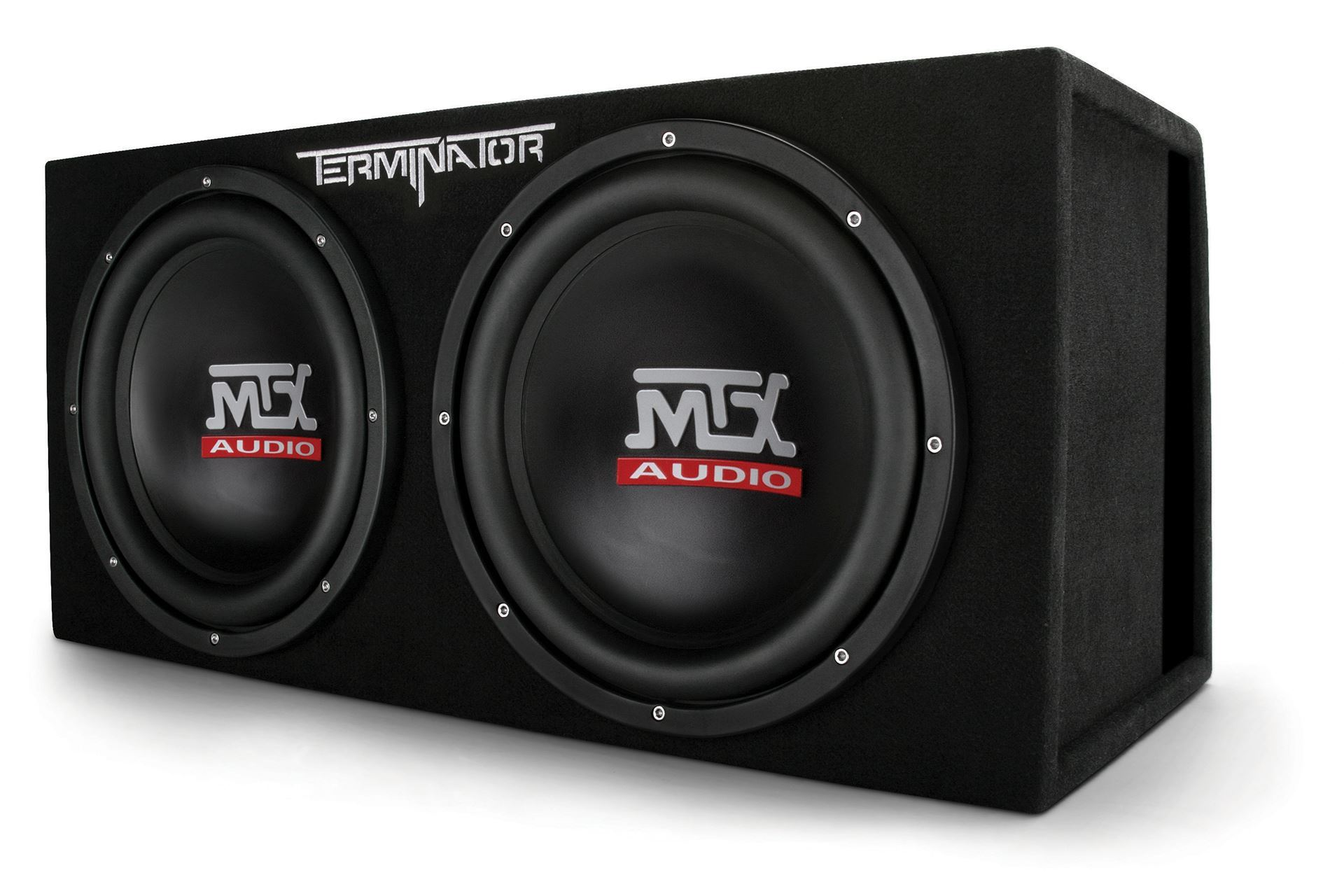 tne212dv dual 12 terminator series 800 watt peak power. Black Bedroom Furniture Sets. Home Design Ideas