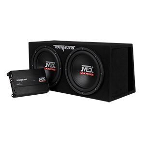 Picture for category SUBWOOFER PACKAGES
