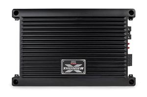 Picture of 500-Watt RMS 4-Channel Class A/B Amplifier