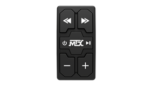Picture of Bluetooth Rocker Switch Receiver and Control