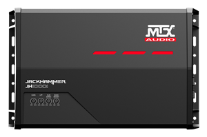 Picture of Jackhammer 1000W Mono Block Amplifier
