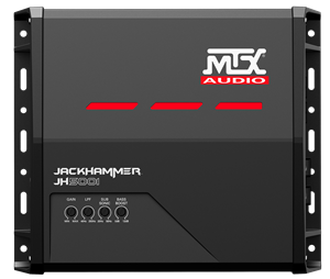 Picture of Jackhammer 500W Mono Block Amplifier
