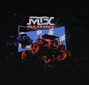 Picture of MTX Circus Jump T-Shirt XXL