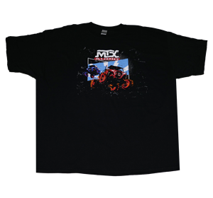 Picture of MTX Circus Jump T-Shirt