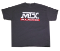 Picture of MTX Distressed Logo T-Shirt L