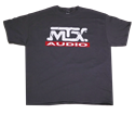Picture of MTX Distressed Logo T-Shirt XL