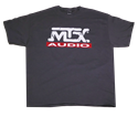 Picture of MTX Distressed Logo T-Shirt XXL