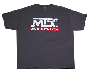 Picture of MTX Distressed Logo T-Shirt