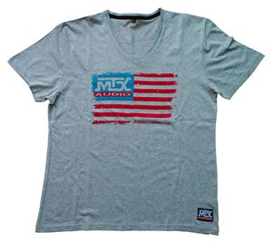 Picture of MTX American Flag T-Shirt