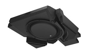 Picture of Can-Am X3 Passenger Side Subwoofer Enclosure