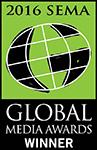 SEMA Global Media Award