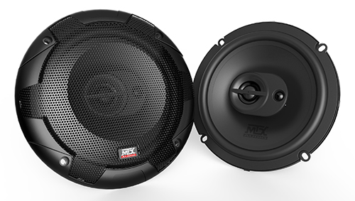 MTX Thunder653 coaxial speaker