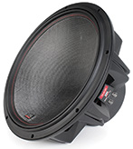 MTX 75 Series Car Subwoofer