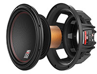 MTX Car Subwoofer Voice Coil