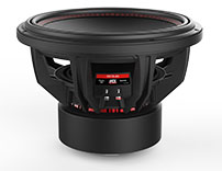 MTX Car Subwoofers
