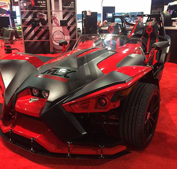 MTX at CES 2015